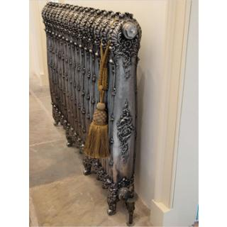 Antoinette Cast Iron Radiator